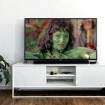 tv showing orion slave girl Vina